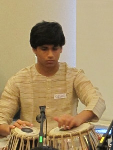 Ripples Through Time- Swarlahari Presentation, Davis Library, Plano