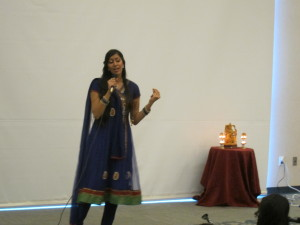 Paheli Z Ripples Through Time - Swarlahari Presentation at Davis Library, Plano